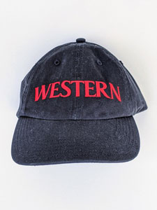 Westen Adjustable Hat